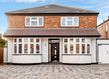 5 bed detached house for sale in Cranley Drive, Ruislip, Middlesex HA4