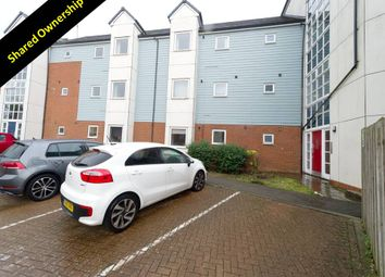 2 bed flat for sale in Bridge Hook Close Wolverton Mill, Milton Keynes MK12