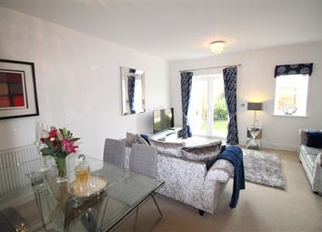 Thumbnail 4 bed property for sale in Elan Place, Chorley