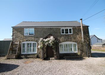 2 bed detached house for sale in New Road, Bream, Lydney GL15