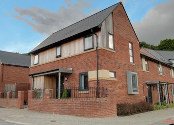 Thumbnail 3 bedroom link-detached house for sale in Lavender Way, Sheffield