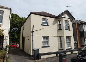 Thumbnail 2 bed flat for sale in Leaphill Road, Pokesdown, Bournemouth