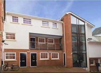 Thumbnail 5 bed flat to rent in Lower North Street, Exeter