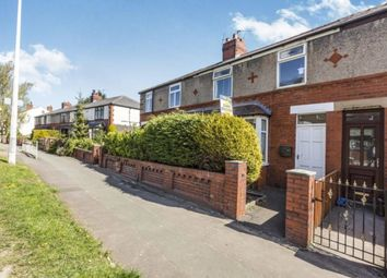 Thumbnail 3 bed terraced house to rent in Preston Road, Clayton-Le-Woods, Chorley
