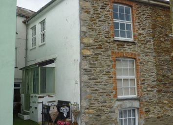 Thumbnail 1 bed property to rent in Tregoney Hill, Mevagissey, St. Austell