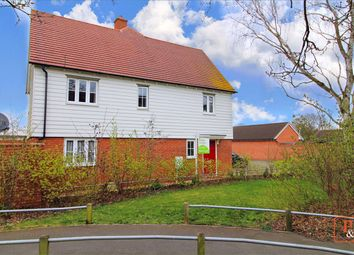 4 bed end terrace house for sale in Henry Everett Grove, Colchester CO2
