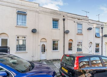 Thumbnail 2 bed terraced house for sale in Saxton Street, Gillingham, Kent