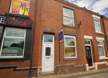 Thumbnail Terraced house for sale in Foundry Street, Dukinfield