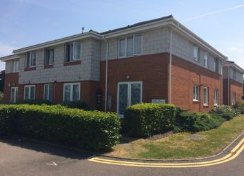 Thumbnail 2 bedroom flat for sale in Oakdale Road, Poole