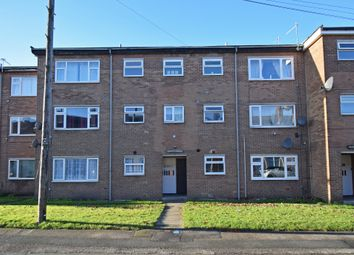 Thumbnail 1 bed flat for sale in Dunbar Street, Wakefield