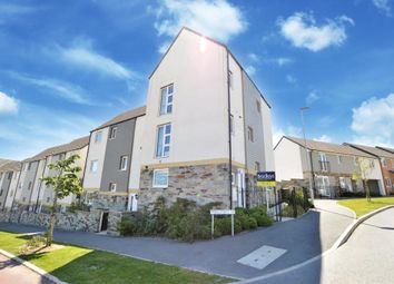 Thumbnail 5 bed detached house to rent in Bluebell Street, Plymouth, Devon