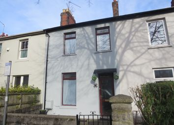 Thumbnail 3 bed terraced house for sale in Severn Grove, Cardiff