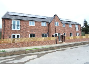 Thumbnail 2 bed flat to rent in Jaunty Way, Sheffield