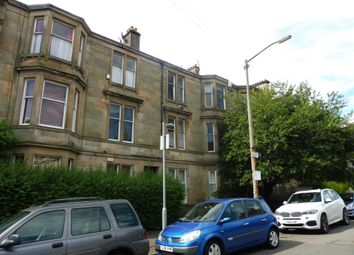 Thumbnail 2 bed flat for sale in Leslie Street, Pollokshields, Glasgow