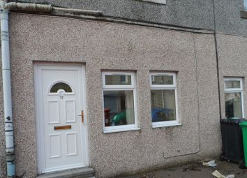 Thumbnail Studio to rent in Patterson Street, Methil, Leven