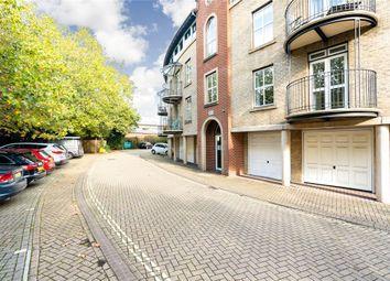 Thumbnail 2 bed flat for sale in Alcantara Crescent, Southampton, Hampshire