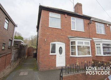 Thumbnail 3 bed semi-detached house for sale in Windmill End, Dudley, West Midlands