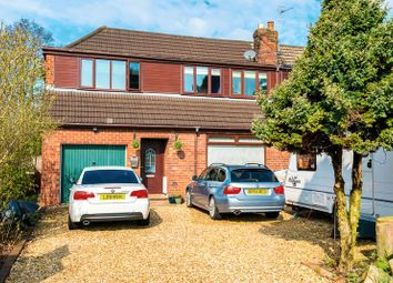 Thumbnail 5 bed semi-detached house for sale in Mossy Lea Road, Wrightington, Wigan