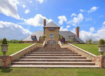 Thumbnail 6 bed detached house for sale in Coolham Road, Thakeham, Pulborough