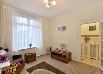 Thumbnail 2 bedroom terraced house for sale in Christchurch Way, Greenwich
