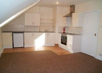 Thumbnail 1 bed flat to rent in Seamoor Road, Westbourne, Bournemouth