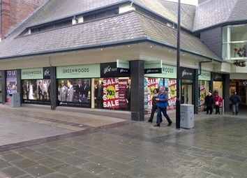 Thumbnail Retail premises to let in Unit 15, Deiniol Centre, Bangor