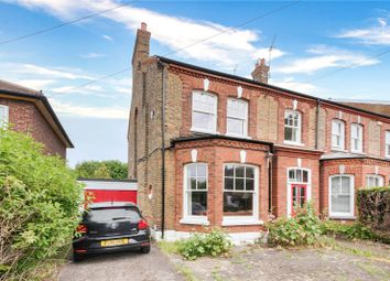 4 bed semi-detached house for sale in Hempstead Road, Walthamstow, London E17