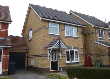 Thumbnail 3 bed property to rent in Kingham Close, Chippenham