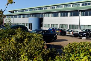 Thumbnail Office to let in Greenham Business Park, Newbury