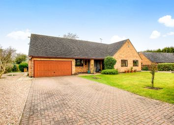 Thumbnail 4 bed detached bungalow for sale in Oxford Road, Ryton On Dunsmore, Coventry