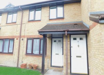 Thumbnail 1 bed property to rent in Ullswater Court, Oakington Avenue, Harrow