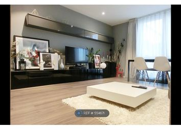 Thumbnail 1 bed flat to rent in Spectrum Way, London