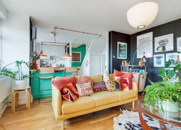 Thumbnail 3 bed maisonette for sale in Weymouth Terrace, Shoreditch, London