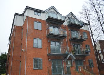 Thumbnail 3 bed flat to rent in Upper Chorlton Road, Old Trafford, Manchester