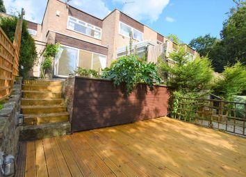 Thumbnail 2 bedroom town house to rent in Gledhow Wood Close, Leeds