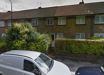 Thumbnail 3 bed terraced house for sale in Shirley Street, London