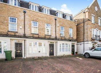 Thumbnail 3 bed property to rent in St. Martins Lane, Beckenham