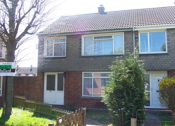 3 bed semi-detached house to rent in Ruskin Walk, Bicester OX26