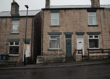 Thumbnail 3 bed terraced house to rent in Findon Street, Hillsborough, Sheffield
