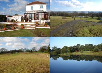 Thumbnail Leisure/hospitality for sale in Heol Lotwen, Capel Hendre, Carmarthenshire