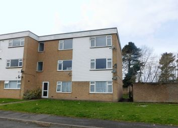 Thumbnail 2 bedroom flat for sale in Freshwater Drive, Hamworthy, Poole