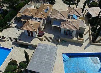 Thumbnail 6 bed villa for sale in Aphrodite Hills, Aphrodite Hills, Paphos, Cyprus