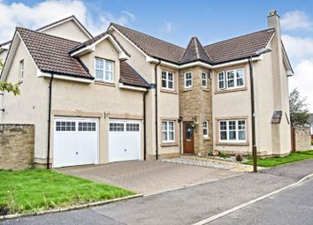 Thumbnail 4 bed detached house for sale in James Young Road, Bathgate