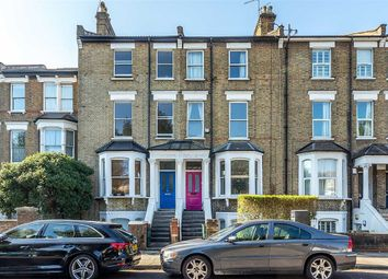 Thumbnail 1 bed flat for sale in Huddleston Road, Tufnell Park, London