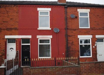 Thumbnail 2 bed terraced house to rent in Tindall Street, Eccles