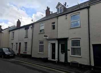 Thumbnail 1 bed property to rent in Bampton Street, Tiverton