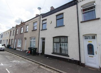 Thumbnail 1 bed property to rent in Livingstone Place, Newport
