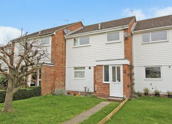 Thumbnail 3 bedroom terraced house for sale in Spurgeons Avenue, Waterbeach, Cambridge