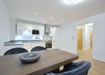 Thumbnail 3 bedroom flat for sale in Argo House, London