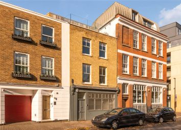 3 bed terraced house for sale in Central Street, London EC1V